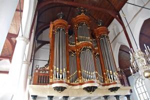 Orgel Franeker