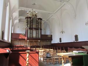 Nicolaaskerk Nijland